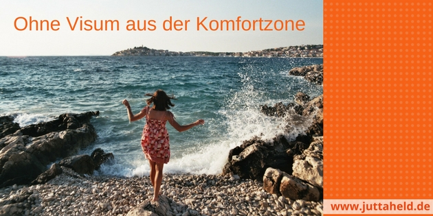 Ohne Visum aus der Komfortzone